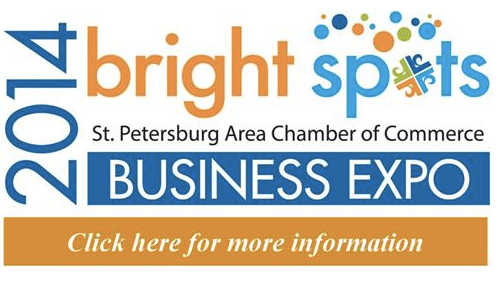 St Pete Chamber Expo